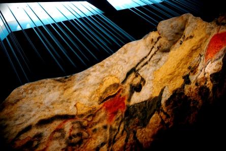 préhistoire,religion,chauve,lascaux